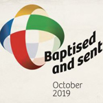 Baptised and Sent logo 150
