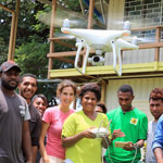 PNG Drone group 150