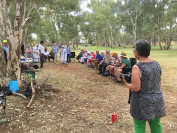 Picnic for Religious Alice Springs 2017 350