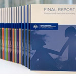 Royal Commission Final Report 150